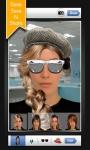 Face Effects : Face Changer W8 screenshot 3/6
