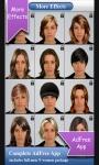 Face Effects : Face Changer W8 screenshot 4/6