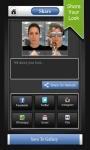 Face Effects : Face Changer W8 screenshot 5/6