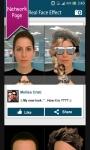 Face Effects : Face Changer W8 screenshot 6/6
