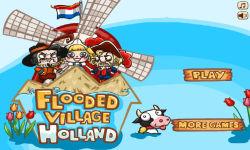 Flooded Village Holland screenshot 1/6