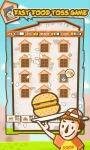 Fast Food Toss screenshot 1/2