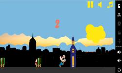 Popeye Run Games screenshot 3/3