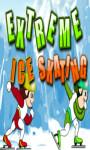 Extreme Ice Skating – Free screenshot 1/6
