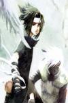 Uchiha Sasuke Full HD Wallpaper screenshot 1/6