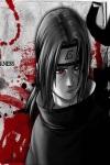 Uchiha Sasuke Full HD Wallpaper screenshot 3/6