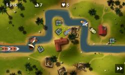River Pirates screenshot 2/4