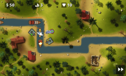 River Pirates screenshot 4/4