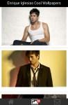 Enrique Iglesias Cool Wallpapers  screenshot 6/6