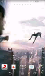 Superman Man of Steel Fighting Live Wallpaper screenshot 1/6
