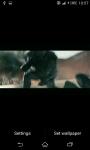 Superman Man of Steel Fighting Live Wallpaper screenshot 6/6