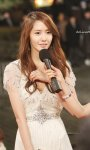 Girls Generation Yoona Cute Wallpaper screenshot 2/6