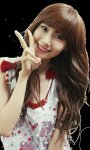 Girls Generation Yoona Cute Wallpaper screenshot 4/6
