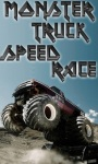 Monster Truck Speed Race screenshot 1/1