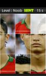 Cristiano Ronaldo Jigsaw Puzzle 3 screenshot 2/4