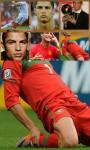 Cristiano Ronaldo Jigsaw Puzzle 3 screenshot 3/4