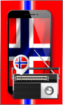 Norway Radio Stations Free screenshot 1/4