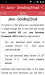 Learn Java v2 screenshot 3/3