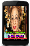Richest Women in the World screenshot 1/3