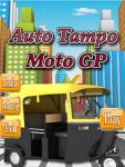 Auto Tampo Moto GP screenshot 1/3