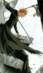 Bleach 3D Wallpapers screenshot 4/6
