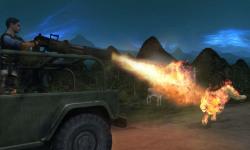 Escape Forest Wild Hunter screenshot 1/4