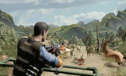 Escape Forest Wild Hunter screenshot 2/4