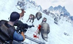 Escape Forest Wild Hunter screenshot 3/4
