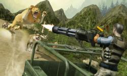 Escape Forest Wild Hunter screenshot 4/4