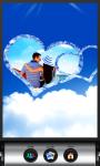 Free Romantic Photo Frames screenshot 4/6