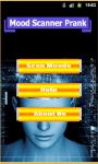 fingerprint mood scanner prank screenshot 2/4