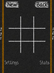 Tic Tac Toe Asphalt screenshot 2/3