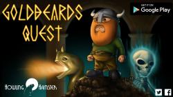 Goldbeards Quest Free screenshot 1/5