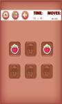 Match Cards Fruits And Veggies screenshot 6/6