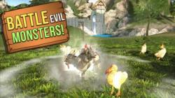 Goat Simulator MMO Simulator proper screenshot 1/6
