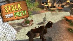 Goat Simulator MMO Simulator proper screenshot 2/6