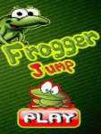 Frogger Jump_xFree screenshot 2/4