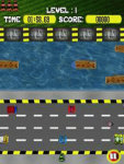 Frogger Jump_xFree screenshot 4/4