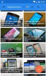 gReader Pro News  RSS top screenshot 2/6