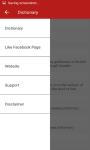 Medical Dictionary - Offline screenshot 2/5