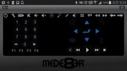 Mede8er Smart Remote Full veritable screenshot 3/4