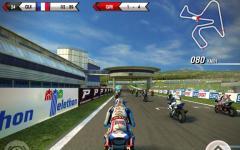 SBK15 Official Mobile Game select screenshot 1/6