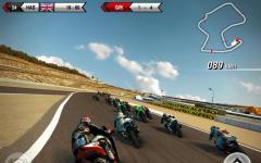 SBK15 Official Mobile Game select screenshot 3/6