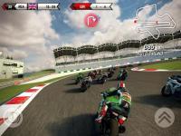 SBK15 Official Mobile Game select screenshot 4/6