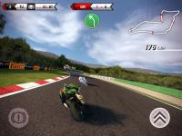 SBK15 Official Mobile Game select screenshot 5/6