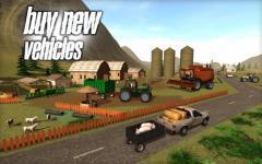 Farmer Sim 2015 excess screenshot 2/5