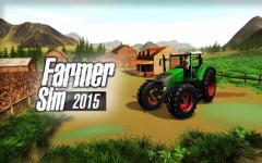 Farmer Sim 2015 excess screenshot 3/5
