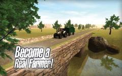 Farmer Sim 2015 excess screenshot 4/5