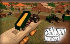Farmer Sim 2015 excess screenshot 5/5