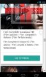 Cineblog Film Streaming real screenshot 4/6